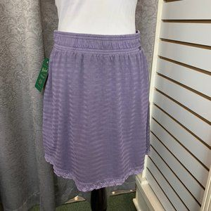 NWT - Woolirch Meadow Forks Skirt